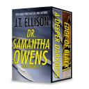 J T  Ellison Dr  Samantha Owens Series Books 1 2