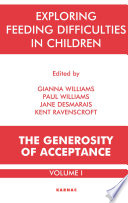 Exploring Feeding Difficulties in Children