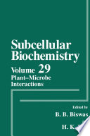 Plant Microbe Interactions