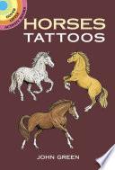 Horses Tattoos
