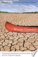 Whose Canada