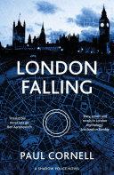 London Falling: Shadow Police 1