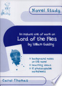 An Instant Unit of Work on Lord of the Flies by William Golding