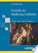 Tratado De Medicina Paliativa Y Tratamiento De Soporte Del Paciente Con C Ncer