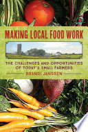 Making Local Food Work