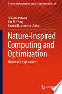 Nature Inspired Computing and Optimization