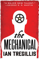 The Mechanical To Me By My Human Masters I Am