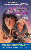 The Further Adventures of Xena  Warrior Princess
