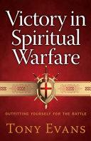 Victory in Spiritual Warfare Book