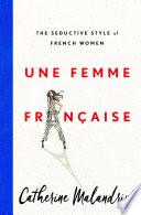 Une Femme Fran Aise