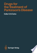 Drugs For The Treatment Of Parkinson S Disease