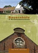 Bauernhöfe in Nordwestdeutschland