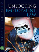 Unlocking Employment Law