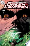 Green Lantern (2007-) #4