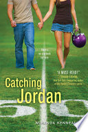 Catching Jordan book