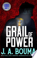 Grail of Power Power To Save Silas Grey Is Taking A