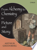 From Alchemy to Chemistry in Picture and Story