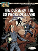Blake & Mortimer - Volume 14 - The Curse of the 30 pieces of Silver Lost At Sea With No