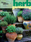 Better Homes & Gardens Herb Gardening