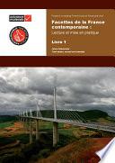 Facettes de la France contemporaine Level 1 Practice Book