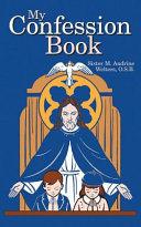 My Confession Book book