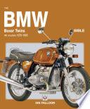 The BMW Boxer Twins Bible