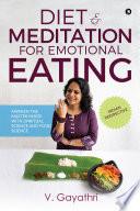 Diet Meditation For Emotional Eating