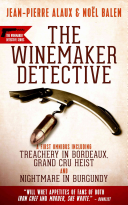 Winemaker Detective Mysteries Money Deceit Jealousy Inheritance And Greed