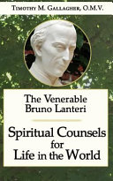 The Venerable Bruno Lanteri