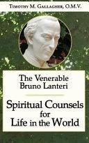 The Venerable Bruno Lanteri