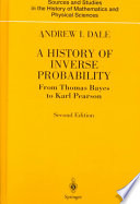 illustration A History of Inverse Probability