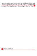 Book Telecommunications Convergence