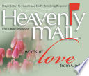 Heavenly Mail Words of Love