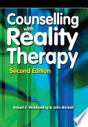 Counselling With Reality Therapy