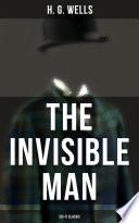 The Invisible Man  Sci Fi Classic