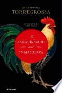 Il sanguinaccio dell'Immacolata Book Cover