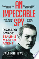 Book An Impeccable Spy