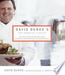 David Burke s New American Classics
