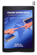 Onlline Supervision: A Handbook for Practitioners - Psychotherapy 2. 0