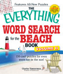 The Everything Word Search for the Beach Book  Volume II