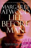 Life Before Man Book