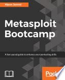 Metasploit Bootcamp