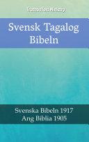 Svensk Tagalog Bibeln