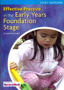Effective Practice In The Eyfs  An Essential Guide