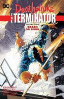 Deathstroke the Terminator Vol  4