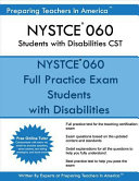 Nystce 060 Students With Disabilities Cst