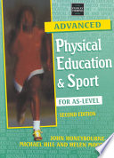 Advanced Physical Education and Sport for AS-level