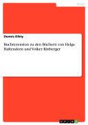 Buchrezension zu den Büchern von Helga Haftendorn und Volker Rittberger ~autofilled~