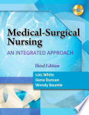 Medical Surgical Nursing  An Integrated Approach