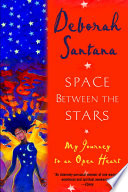 Space Between The Stars : icon carlos santana–a thirty-year bond that endures...